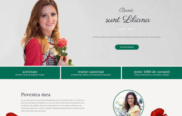 Liliana Masgras