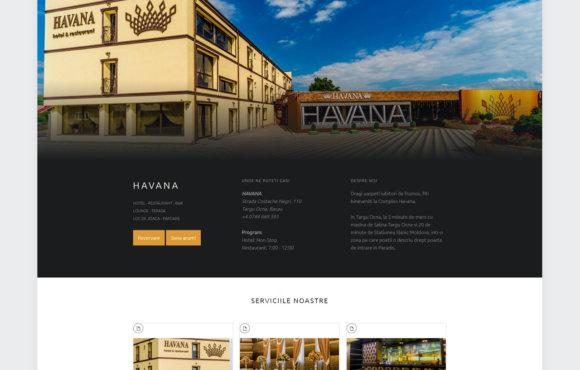 Complex Havana